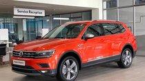 Tiguan Allspace 2019 – Xe SUV 7 chỗ thương hiệu Đức - tư vấn vay Shinhan 0.5%/tháng