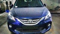 Toyota Glanza 2019 - 'Đứa con lai' của Toyota và Suzuki