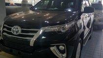 Đại lý Toyota Thái Hòa, bán Toyota Fortuner 2.7 sản xuất 2019, nhập khẩu, giá cực tốt - LH 0964898932