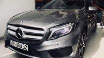 Bán GLA250 2016 mẫu mới, xe đẹp đi đúng 25.000 km, tiết kiệm so với xe mới 500 triệu, bao kiểm tra hãng