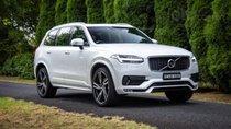 Thông số và giá bán Volvo XC90 2019 cập nhật mới