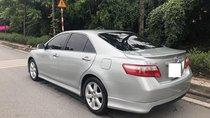 Cần bán xe Toyota Camry SE sản xuất năm 2008, màu bạc, xe nhập Mỹ cực đẹp, giá tốt