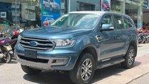 Bán Ford Everest đời 2019, màu xanh lam, nhập khẩu, xe mới hoàn toàn