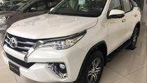 Bán Toyota Fortuner năm 2019, màu trắng, nhập khẩu nguyên chiếc