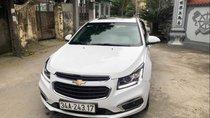 Bán Chevrolet Cruze sản xuất 2018, màu trắng, giá tốt