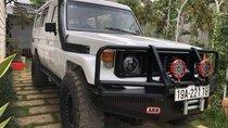 Bán lại xe Toyota Land Cruiser đời 1990, màu trắng, nhập khẩu