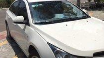 Bán Chevrolet Cruze 1.6 MT sản xuất 2013, màu trắng, số sàn