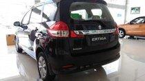 Bán ô tô Suzuki Ertiga đời 2019, màu đen, nhập khẩu