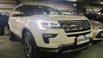 Bán Ford Explorer năm 2019, màu trắng, nhập khẩu