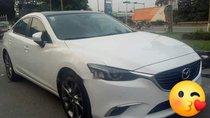 Bán Mazda 6 Premium 2.0L năm 2018, màu trắng, nhập khẩu
