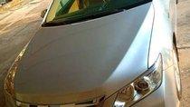 Lên đời bán Toyota Camry năm sản xuất 2013, màu bạc, nhập khẩu