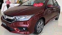 Cần bán Honda City 1.5TOP đời 2019, màu đỏ, giá tốt