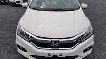 Cần bán xe Honda City 1.5TOP 2019, màu trắng, xe mới 100%