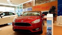 Cần bán xe Ford Focus Trend 1.5L năm 2019, màu đỏ, giá tốt