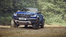 Thừa thắng tại Đông Nam Á, Ford Ranger Raptor tiếp tục xây dựng 'cứ địa' tại châu Âu