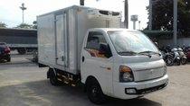 Bán Hyundai Porter H150 đông lạnh 1,2 tấn mới 100% giao ngay