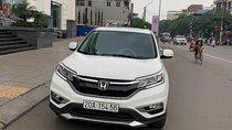 Bán Honda CR V đời 2016, màu trắng, nhập khẩu số tự động