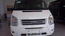 Cần bán xe Ford Transit 2019, màu trắng, giải pháp vận chuyển mặt đất nhanh nhất hiệu quả nhất