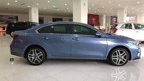 Bán xe Kia Cerato 1.6 AT Delu đời 2019, màu xanh lam