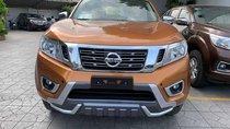 Bán ô tô Nissan Navara 2WD đời 2019, màu nâu, nhập khẩu, giá tốt