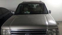 Bán Ford Everest đời 2005, màu bạc xe gia đình