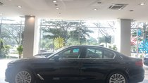 Bán BMW 5 Series 530i Luxury năm sản xuất 2018, màu đen, nhập khẩu