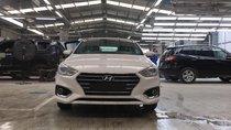 Bán Hyundai Accent 2019 giao ngay, giá cực tốt, KM cực cao, trả góp 90%, liên hệ 0901078111 để ép giá