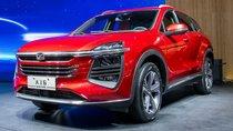 Cuối 2020, hãng xe Trung Quốc Zotye sẽ mở bán chiếc xe đầu tiên tại Mỹ