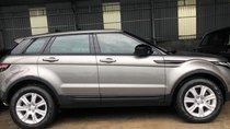 Bán LandRover Range Rover Evoque 2017, màu xám, giao ngay gọi 0932222253