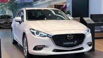 Mazda 3 2.0 sx 2018 mới 100% hỗ trợ trả góp tiết kiệm chi phí khi mua xe