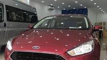 Ford Focus 2019. Xe có sẵn giao ngay cho khách