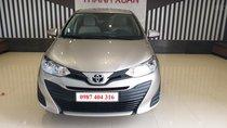 Toyota Vios 1.5E số sàn giao ngay, chiết khấu tiền mặt, tặng gói phụ kiện chính hãng, hỗ trợ mua trả góp 85% giá trị xe
