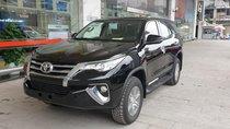 Bán Toyota Fortuner 2.4G máy dầu, số tự động 2019 nhập khẩu giao ngay, giá tốt, liên hệ ngay 0987404316 - 0355283111