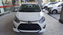 Sở hữu Toyota Wigo 1.2L số sàn chỉ với 69 triệu đồng, xe đủ màu, giao ngay, giá tốt, liên hệ 0987404316