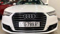 Bán Audi A6 sản xuất 2015, màu trắng, xe đẹp, chất lượng bao kiểm tra tại hãng