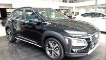 Bán Hyundai Kona đời 2019, màu đen, xe mới