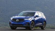 Acura RDX 2020 mới chào giá từ 897 triệu