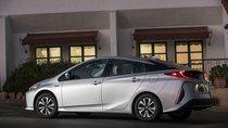 Toyota Prius Prime 2020 tăng giá kèm theo các cải tiến