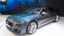 Loạt xe Audi dính lỗi phải triệu hồi tại Việt Nam