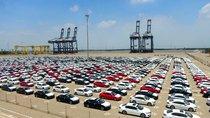 Ô tô nhập khẩu Việt Nam tiếp đà tăng trưởng mạnh mẽ