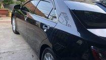 Bán Toyota Camry 2.0E đời 2015, màu đen, còn mới
