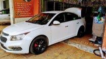 Bán Chevrolet Cruze 2016, màu trắng, xe gia đình, giá tốt