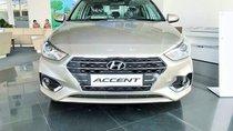 Bán Hyundai Accent năm sản xuất 2019, màu vàng, giá 425tr