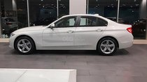 Bán xe BMW 3 Series 320i đời 2018, màu trắng, xe nhập