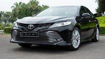 Toyota Camry 2019 nhập khẩu đủ màu giao ngay, giá tốt nhất Miền Nam, liên hệ Đình Lâm -0938279717