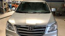 Bán xe Toyota Innova 2.0E MT 2014 xe bán tại hãng Ford An Lạc