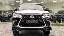 Bán Lexus LX 570S Super Sport SX 2019 Trung Đông, màu đen, LH em Hương 0945392468
