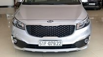 Bán Kia Sedona 3.3L Gath 2014, ĐK 2015, xe bán tại hãng Ford An Lạc
