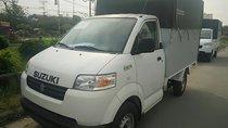 Bán Suzuki Super Carry Pro đời 2019, màu trắng, nhập khẩu Indonesia