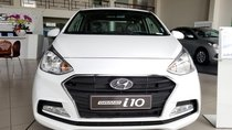 Bán i10 sedan đủ màu - giao ngay-khuyến mãi lớn-trả trước 110tr- góp 5tr/tháng